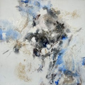 Auctoro. T. mixta - tablero. 95 X 95 cm. 2012.jpg